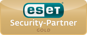 eset Security-Partner Gold